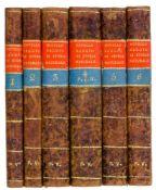 Allgemein - - Novello, Giovanni Triffon. Sui principii e progressi della storia naturale considerata