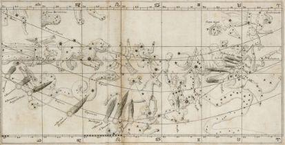 Astronomie - - Kirch, Maria Margaretha. Vorbereitung, zur grossen Opposition, oder merckwürdige