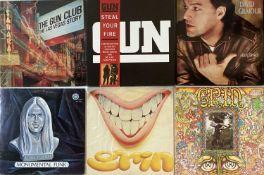 ROCK/ PROG/ METAL - LPs