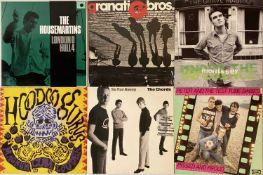 NEW WAVE/ INDIE/ COOL POP - LPs