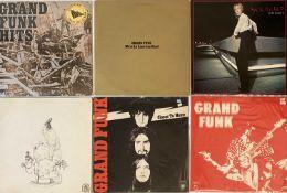ROCK/ AOR - LPs