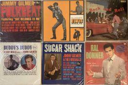 ROCK N ROLL/ BILL HALEY - LPs