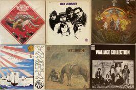 PROG/ CLASSIC ROCK - LPs.