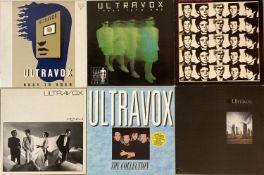 """NEW WAVE/ POP - LPs & 12"""""""