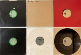 SOUL/ FUNK/ REGGAE/ DISCO/ POP - ACETATES
