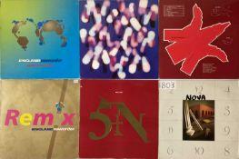"""PUNK/ WAVE/ INDIE/ ALT/ POP - 12"""""""