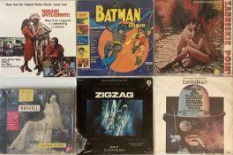 SOUNDTRACKS - LPs