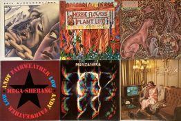 ROCK / POP - 70s ARTISTS LPs