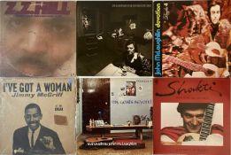 SOUL/ JAZZ/ FUNK/ ROCK - LPs