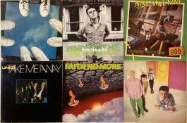 COOL POP/ INDIE - LPs