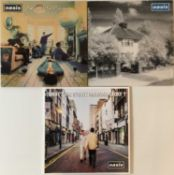 """OASIS - LPs & 12"""""""