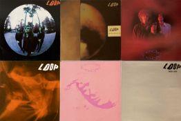 """LOOP - LPs & 12"""""""