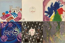 """ELECTRONIC/ INDIE/ ALT - LPs & 12"""""""