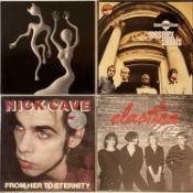90s INDIE/ ALT - LP RARITIES