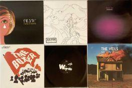 "INDIE/ ALT - LPs, 12"" & 7"""