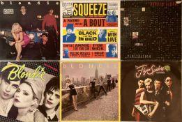 "PUNK/ POST PUNK - LPs & 12"""