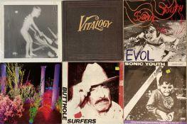 """ALT ROCK/ GRUNGE - LPs & 12"""""""