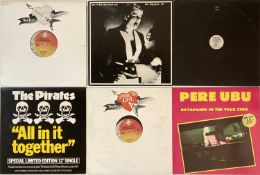 """POST PUNK/ NEW WAVE - LPs & 12"""""""