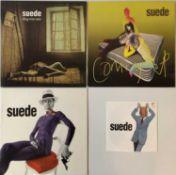 """SUEDE - LPs & 12"""""""