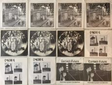 """PUNK/NEW WAVE - 7"""" COLLECTION (EX-DISTRIBUTOR STOCK)"""