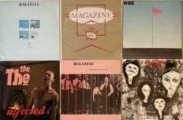 """PUNK/ WAVE/ ALT - LPs & 12"""""""