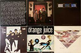 """PUNK/ ALT/ WAVE - LPs & 12"""""""