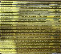 RECORD COLLECTOR MAGAZINES, BOOKS AND MUSIC MEMORABILIA