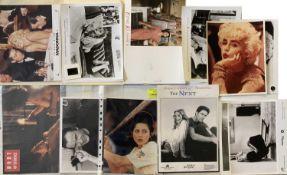 MADONNA LOBBY CARDS AND PHOTOGRAPHS
