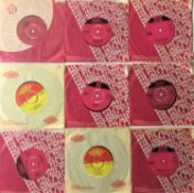 """PYE/PICCADILLY 7"""" COLLECTION (60s)"""