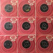 """MERCURY RECORDS - 60s 7"""" (WITH SOUL/OBSCURE POP RARITIES)"""