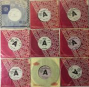 """PYE/PICCADILLY 7"""" - 60s DEMOS"""