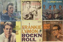 Rock n Roll/ Rockabilly - LP Collection
