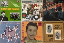Rockabilly - LP Collection