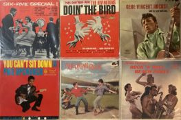 Rock n Roll - LP Collection