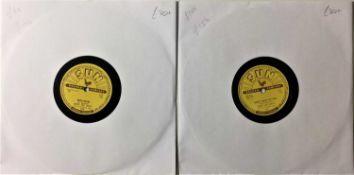 Jerry Lee Lewis - SUN 78s