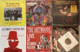 Modern Issue/ Reissue - LPs