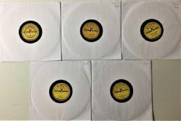 Carl Perkins - SUN 78s