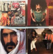 Frank Zappa/ The Mothers - Japanese CD Sets