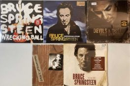 Bruce Springsteen - Modern 00s Sealed LPs + Tour Programme