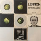 "John Lennon/Yoko Ono - UK 7"" (With Demos)"