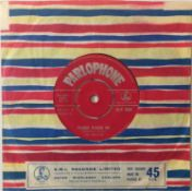 "The Beatles - Please Please Me 7"" (Original UK Pressing - Parlophone 45-R 4983)"