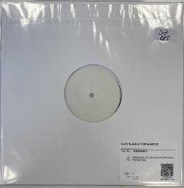 DEACON BLUE - FELLOW HOODLUMS LP (2021 WHITE LABEL TEST PRESSING)