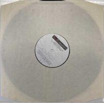 SNOW PATROL - FINAL STRAW LP (THE SOUND MASTERS ACETATE RECORDING)
