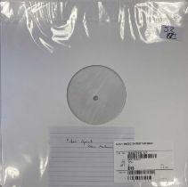 PREFAB SPROUT - STEVE MCQUEEN LP (2020 WHITE LABEL TEST PRESSING)