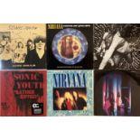 """ALT ROCK/ GRUNGE - LPs/ 12"""""""