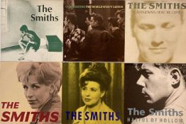 """THE SMITHS/ MORRISSEY - LPs/ 12"""""""