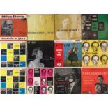 POP/JAZZ/BLUES & CLASSICAL - LPs (PLUS EPs)