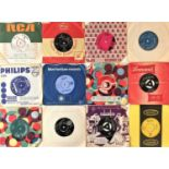 """60s/70s 7"""" COLLECTION (ROCK/POP/R&R)"""