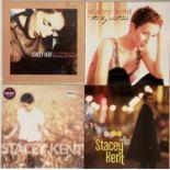 STACEY KENT - LP RARITIES