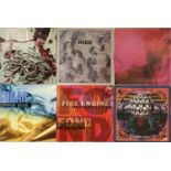 """CREATION RECORDS - LP/12"""" COLLECTION"""